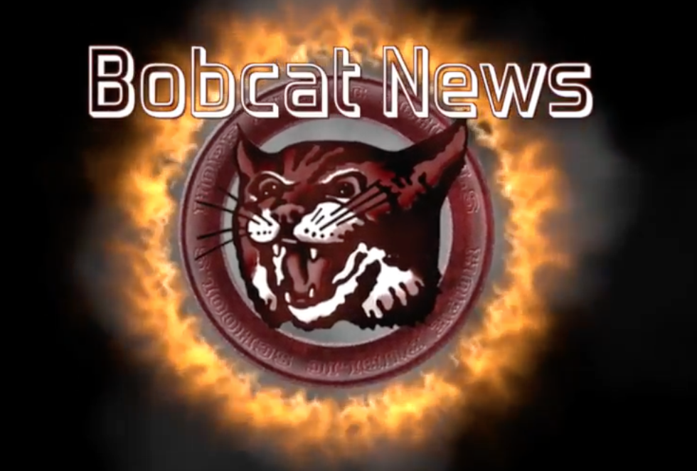 BOBCAT NEWS! Episode 10