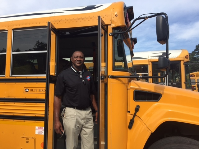 Back to school bus safety rules