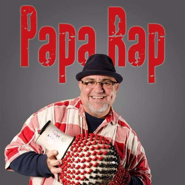 Papa Rap to brings message to schools