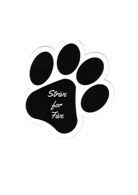 8-17_Strive_for_Five_paw.jpeg