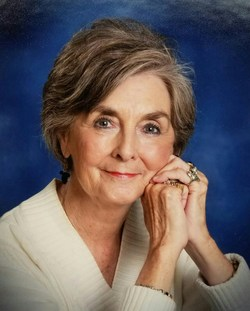 Obituary - Shirley Cooper